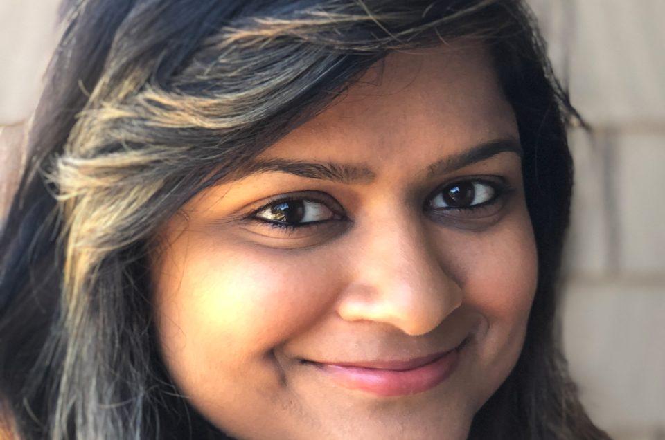 Introducing SCS Speaker Astha Singhal