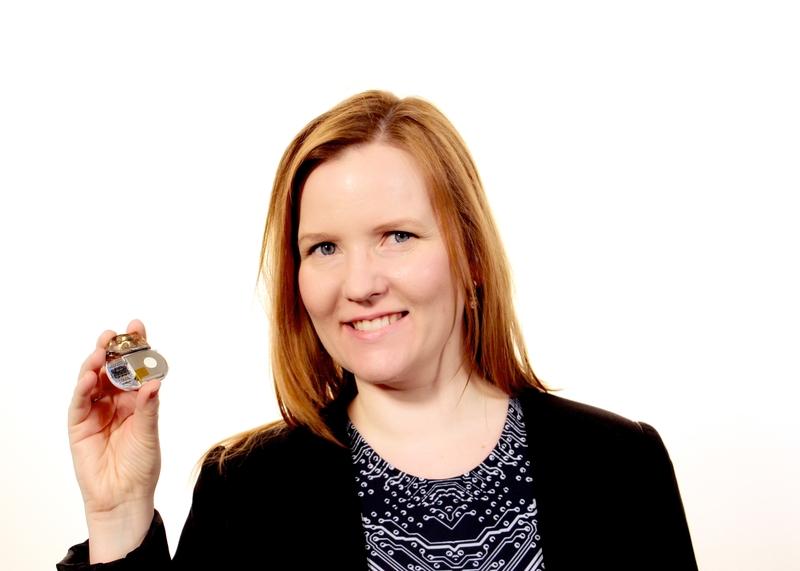 Introducing SCS Speaker Marie Moe